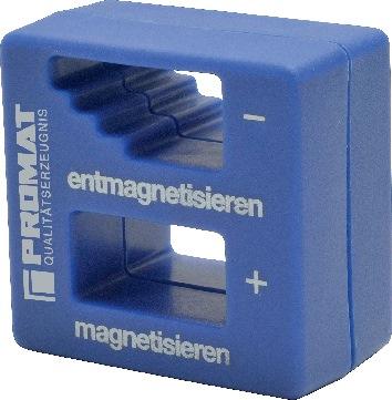 Magn./ontmagn.app. 50 x 48 x 28 (b x h x d) KS beh.v.magn./ontmagn.
