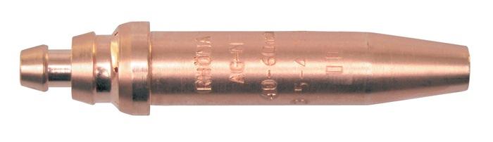 Snijbrandermondstuk AGN 300-500mm