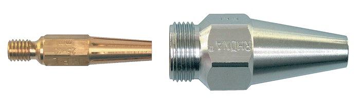 Snijbrandermondstuk MPL 3-10mm
