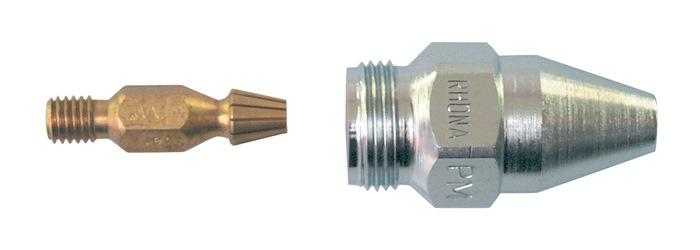 Snijbrandermondstuk PUZ89 3-10mm