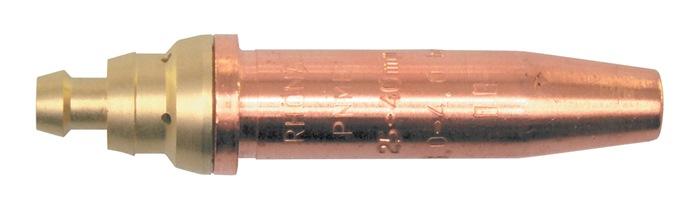 Snijbrandermondstuk PNME 10-25mm