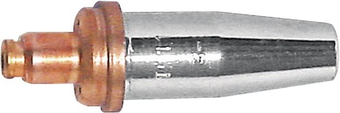 Snijbrander 1511-AG6 snijbereik 100-200mm voor acetyleen blokmondstuk Harris