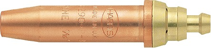 Snijbrander 8290-PM1 snijbereik 3-10mm propaan/aardgas gasmengend Harris