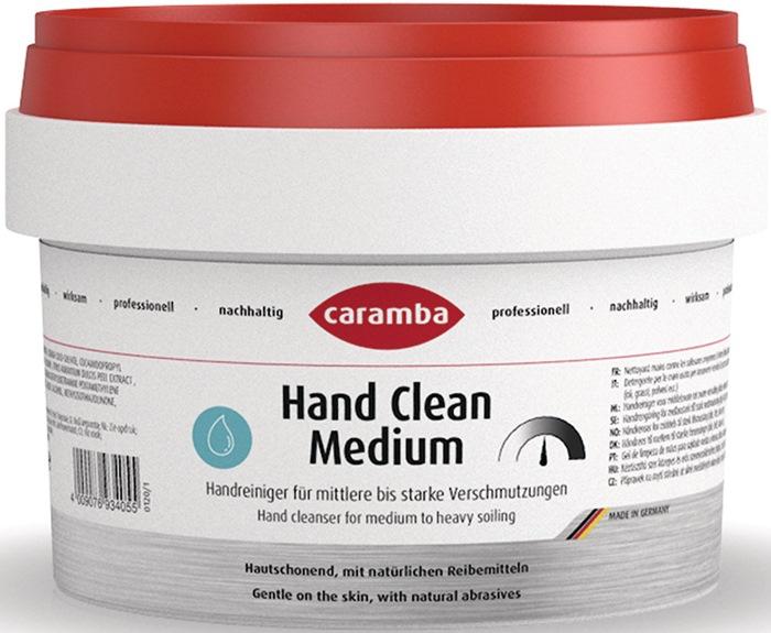 Handwaspasta blik 500ml blik CARAMBA