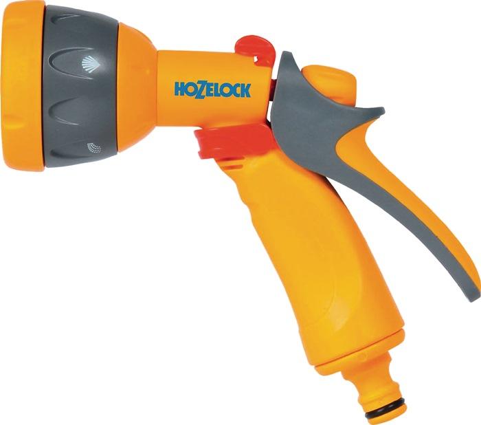 Spuitpistool Multi Spray verst. 5 straalpatronen m.sproeikop ku. los