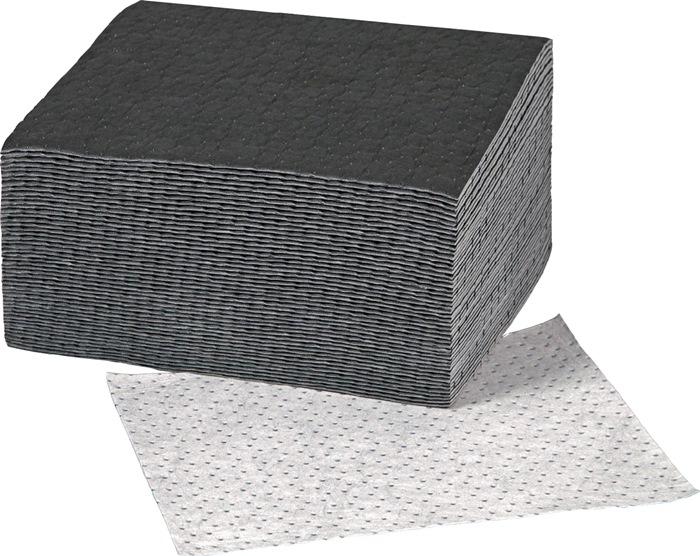 Allround beschermende vloermat Bindt tot max. 42,9 l/VE 40x50cm 50st. RAW