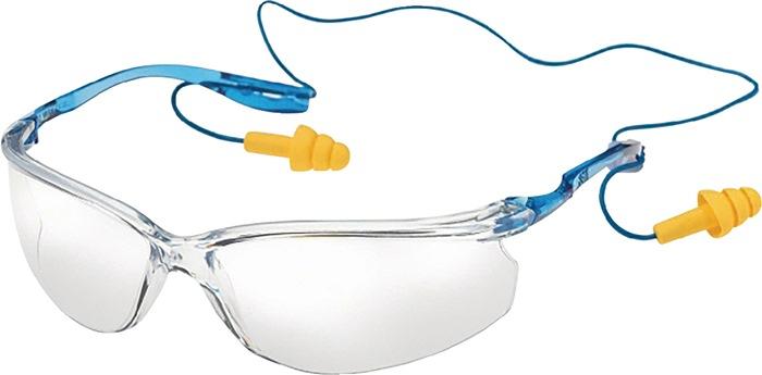 veilbr ToraCCS AS AF UV PC helder AF-coating z. oordopjes in levering