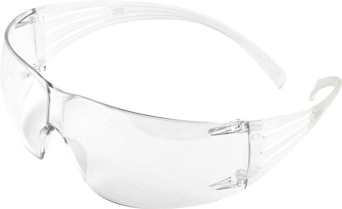 veilbr SecureFit SFIT0AF poten helder, PC-glas helder AS AF UV PC helder