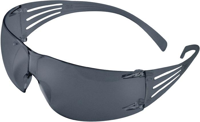 veilbr SecureFit SFIT1AF poten helder, PC-glas grijs AS AF UV PC grijs