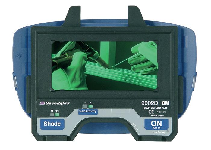 Voorzetglas v.100V en 9002D binnen 42x91mm artnr op glas 420200 pak (stukprijs)
