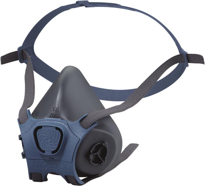 herbruikbaar half masker gasfil mt.M EasyLock Bajonett-aansluiting 1st./VE