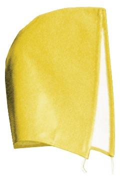 Capuchon voor artikel: 4000378550-554 geel 1 stuk PREVENT