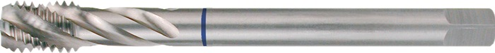Machinetap DIN376 35 graden M14x2mm HSS RUKO
