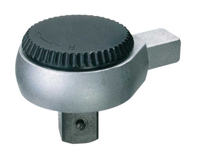 Insteekomzetratel 1/2inch SE 14x18 mat chroom chroom-vanadium GEDORE