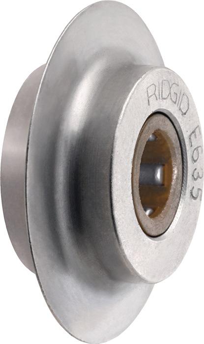 Snijwiel E-635 voor buizensnijder 4000801017/4000801018 RIDGID