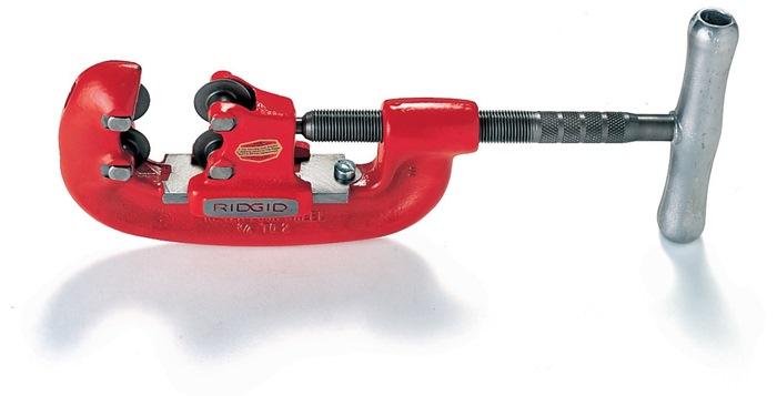 Buizensnijder 42-A werkbereik 20-50mm voor stalen buizen RIDGID