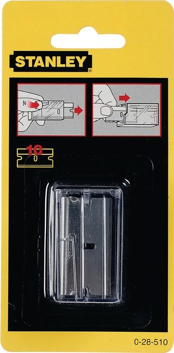 Kling L.110mm kling-b.40mm voor Glasschraper 400078761SB Stanley
