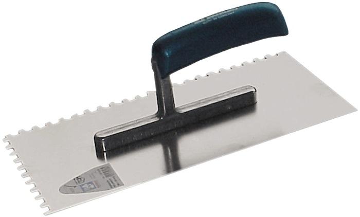 Pleisterspaan Breedte 130 mm Dikte 0,7 mm