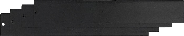 Ladeverdelerset 12-dlg. v.4000871106/871151 v.dwarsverdeling lades