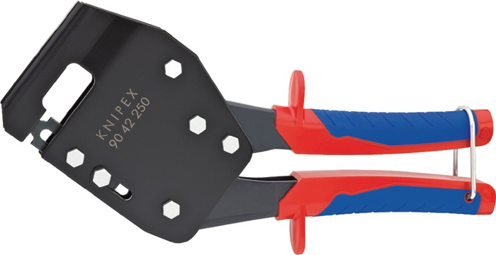 Profiel-verbindingstang L.250mm gebruineerd Knipex