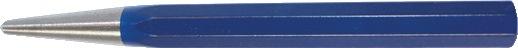 Centerpunten tot. L.120mm schachtdoorsn. 10mm 8-kant chroom-vanadium Promat