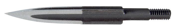 Kling 7 x 60 mm 1 inch voor 3-kantig schraapstaal v.art.nr.4000812391