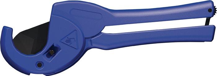 Bbuizenschaar snede 0-50mm PP/PE/PB/PVDF/MLP/MSR/VPE/CPVC/PVC v.Mg-persgietwerk