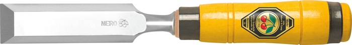 Timmermansbeitel DIN5141 BHL B.32mm heft wit beuken m.2beslagringen zwaar