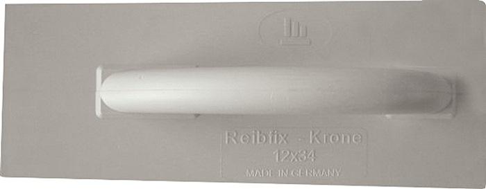 Schuurbord Holländer Lengte 340mm,120/140 dik. 20mm lichte uitvoering ku.