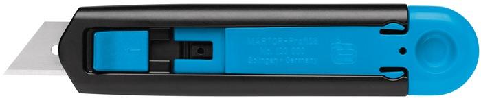 Veiligheidsmes Secunorm Profi 25 L.143mm B17mm H31mm snede38mm v. r/l-handig