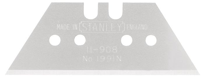 Trapeziummes dikte 0,65mm dispenser 10 st./VE STANLEY