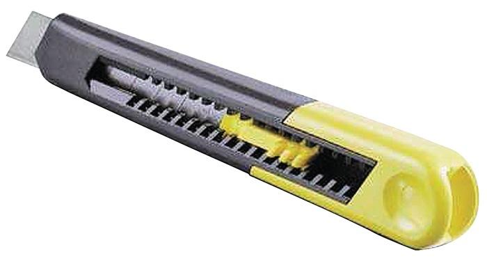 Afbreekmes ZM L.160mm breedte 18mm ZB STANLEY