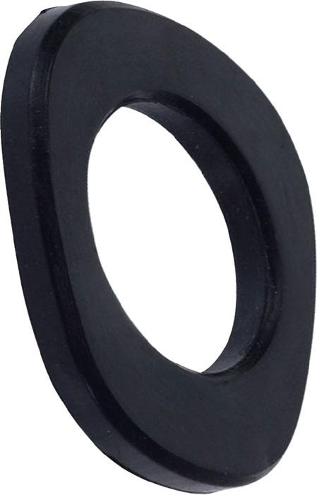 Afdichting voor afvoertuit voor alle metalen schenktuiten van rubber 1