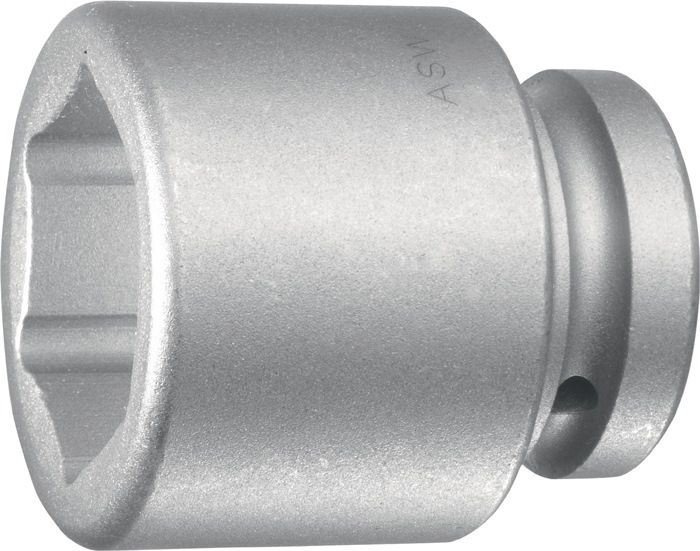 Machine-dopsleutel 740 074022 3/4in. SW 41mm zeskant l.58mm speciaal staal ASW