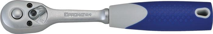 Ratel S4000821181 1/4inch, 20 tanden omschakelpal meercomp. handgreep PROMAT