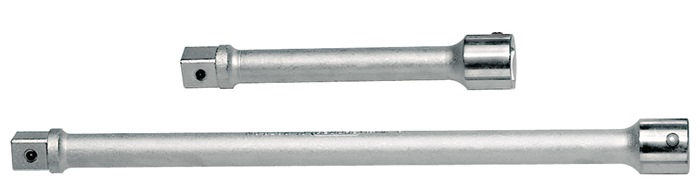 verlst 3290 DIN3123 ISO3316 3/4in. vierk L 200mm chr-vanadstaal
