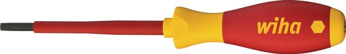 Schr.dr. IEC60900:2004 VDE TX mt.5x60mm t.L164mm gbn. rnd.sch. m.c.h.gr. mt.ind.
