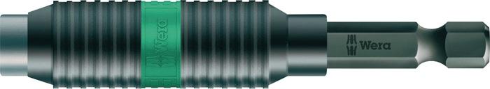 Bith.897/4 R Bi-Torsion Rapidaptor l75mm 1/4in E6,3 dr.C6,3 & E6,3 m.snelw.opsp.