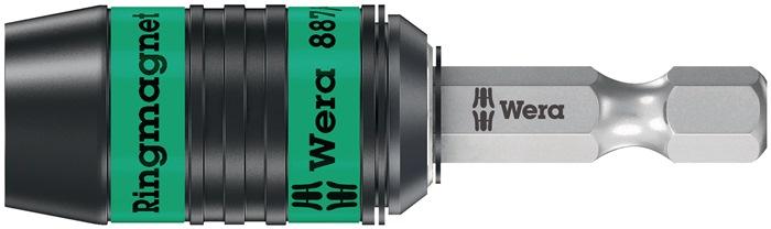 Bith.887/4 RR ring Rapidaptor l57mm 1/4in drDIN3126 C6,3&E6,3 m.mag.en snelw.kop
