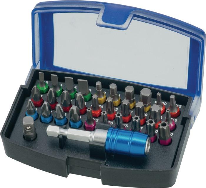 Bitass.32-d.Sleuf/PH/PZD/TX/TX m.bo./6kt Bith.C6,3 m.mag.en sw-opspann. i.KS box