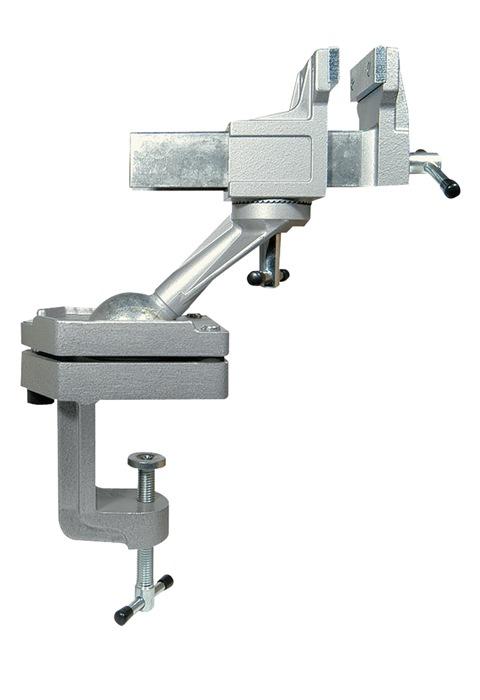 Precisiebankschr. bekb. 80mm spanw. 110mm spand. 52mm spand. 52mm m.klembeugel