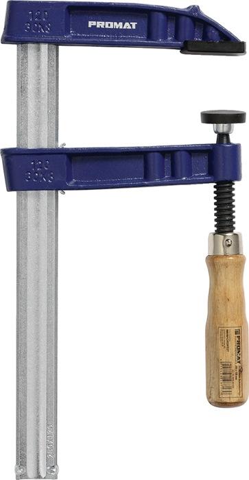Schroefkl.DIN5117 w300mm vl140mm temp.g-ijzer/st. 2c.h-gr.raild.35x9mm antisl