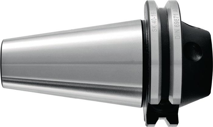 Vlakken-spanhouder Weldon span-d.16mm DIN69871-AD SK40 A35mm PROMAT