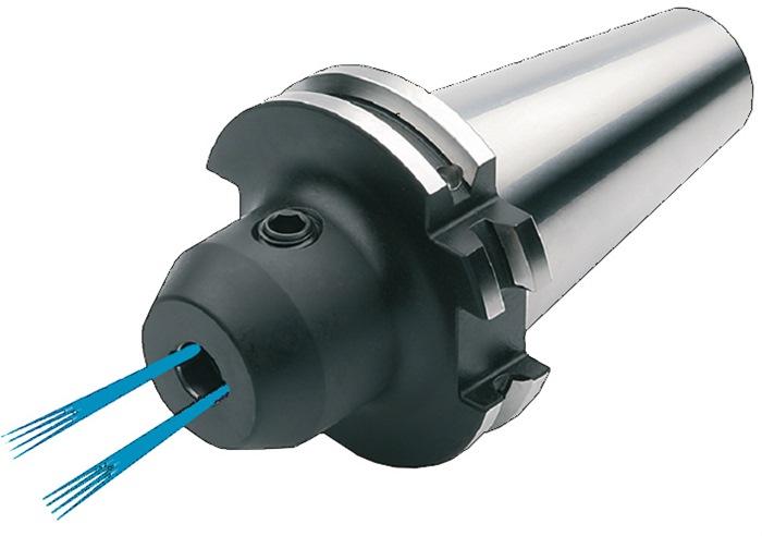 Vlakken-spanhouder Weldon span-d.32mm DIN69871-AD/B SK40 A100mm PROMAT