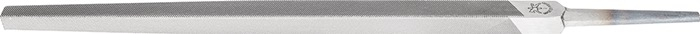 Driekantvijl DIN7261-C L.100mm kap 1 doorsn. 8mm PFERD