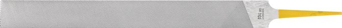 Aanzetvijl Corinox L.200mm kap SH 0 doorsn. 22x5mm rvs platstomp PFERD