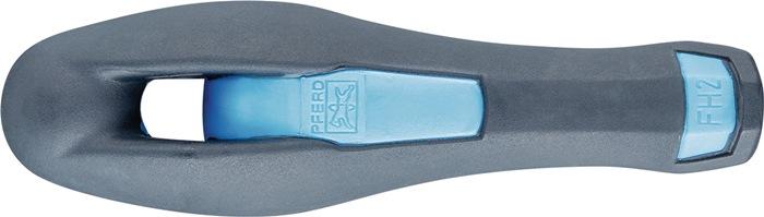 Ergonomisch vijlheft heft-L.110mm v.vijllengte 100-150mm Sleutelvijlen PFERD