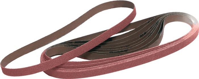 Schuurband korr.80 B.13xL.610mm PROMAT