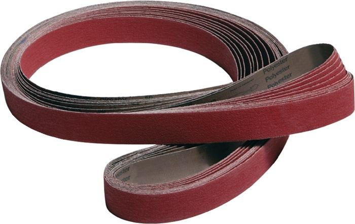 Schuurband keramische korrel B.75xL.2.000mm korr.40 PROMAT
