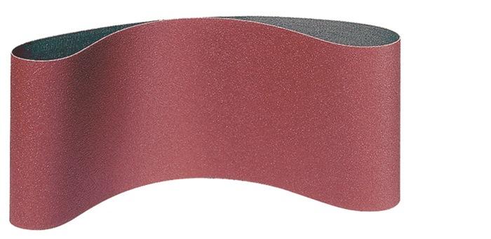 Schuurband LS 309 X B.100xL.900mm korr.60 dicht gestrooid KLINGSPOR